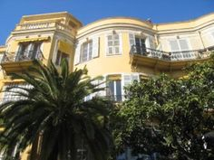 Potential apartment, Nice