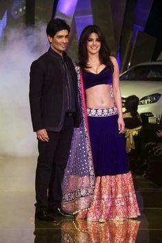 Priyanka Chopra. Shaadi, Lengha, Shalwar Kameez, Indian Outfit, Pakistani Outfit, Indo-Pak