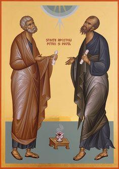 Orthodox Christianity, Orthodox Icons, Byzantine, Gabriel, Saints, Movie Posters, Painting, Fresh, Ideas