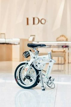 Dahon  foldng bicycle