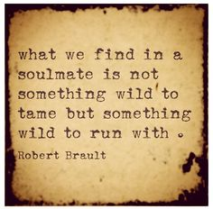 Oh, my gosh, I so LOVE, love, love this!!!!!!! BB & LiLi = soulmates 4-ever, running wild together!