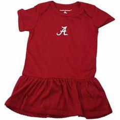 Alabama Skirted Dress