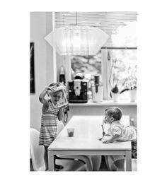 Lampa Ordinary W Kafti Design - biała - Pufa Design