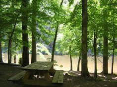 Fox Fire Riverside Campground   East Tennessee - Camping on the Pigeon River    Camping right on the Pigeon River