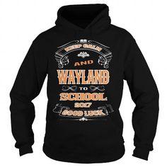 Awesome Tee  WAYLAND, WAYLAND T Shirt, WAYLAND Tee T-Shirts