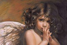 Angel - Nancy Noel.