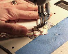 upholstery basics: boxed cushion sewing | Design*Sponge