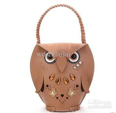 For RK.  Women's Owl handbag Cute beach bag Cheap Animal Casual fashion shopping bag Retro handmade party bag. US $16.35 - 20.65 / Piece