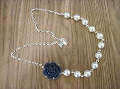 possible bridesmaids necklace?