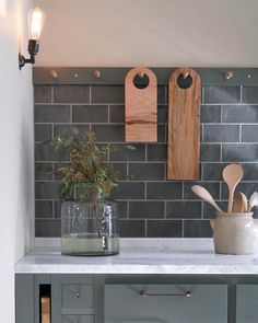 Beautiful kitchen details - Inger Marie Nordrum @ingermarienordrum on Instagram