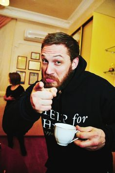 Tom Hardy. I'm in love. Bane. Forrest. And the hott British guy in This means war.