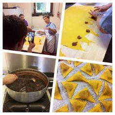 """Living Ravenna: """"Settimana del Buon Vivere"""" a Casola Valsenio (RA) giovedì 2 ottobre 2014"""