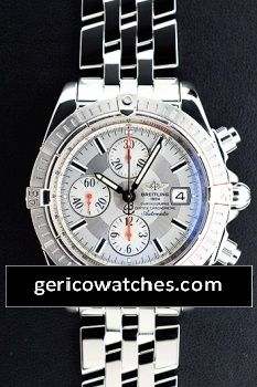 Maiken Group - Pre-Owned Breitling Windrider Chronomat Evolution, $4,350.00 (http://stores.gericowatches.com/breitling-windrider-chronomat-evolution/)