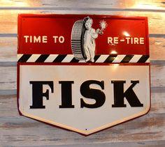 Fisk Tires