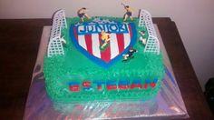 Torta FC Junior Barranquilla