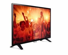 television philips 32phs4001