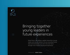 "Check out new work on my @Behance portfolio: ""Dubai Future Talks"" http://be.net/gallery/64205497/Dubai-Future-Talks"