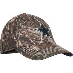 Dallas Merchandising Men's Real Tree Predator Decoy Hat