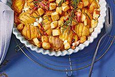 Schwedische Kartoffeln, ein beliebtes Rezept aus der Kategorie Backen. Bewertungen: 330. Durchschnitt: Ø 4,5.