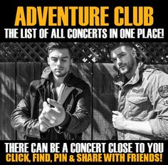 Adventure Club in your city! Concerts dates & tickets. #music, #show, #concerts, #events, #tickets, #Adventure Club, #rock, #tix, #songs, #festival, #artists, #musicians, #popular,  Adventure Club