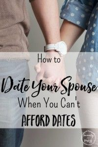 date your husband