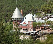 UWC-USA, an International Baccalaureate boarding school in New Mexico