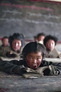 Tingri, Tibet Kazuyoshi Nomach