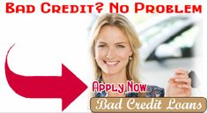 Find cash solution despite your bad credit records at Loans Cash. Our sole purpose is to help you get cash help cash when you need it the most. So apply now and we will find you customized deals of bad credit loans in no time at all.