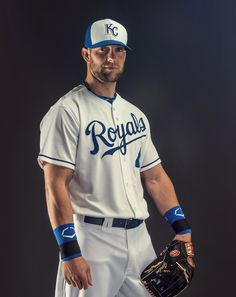 Alex Gordon - Kansas City Royals Alex Gordon, Fantasy Baseball, Better Baseball, Kc Royals Baseball, Baseball Players, Baseball Season, Mlb, Backyard Baseball, Kansas City Chiefs