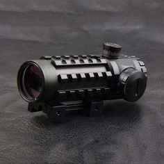 Cheap reticle riflescope, Buy Quality sight scope directly from China scope hunting Suppliers: Tactical Optical Sight Scope Hunting Reticle Riflescope Sight Fit 20 Rail For Airsoft Tactical Shooting Tactical Scopes, Tactical Gear, Tactical Survival, Ar Rifle, Rifle Scope, Outdoor Survival, Airsoft, Cool Things To Buy, Hunting