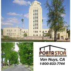 Rent Portable Storage Containers In Van Nuys Rent Storage, Van Nuys, Storage  Containers,