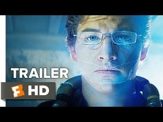 Ready Player One Comic-Con Trailer 2018 Movieclips Trailers-Ready Player One Comic-Con Trailer Check out the new trailer starring Tye Sheridan, Simon Pegg, and Olivia Cooke! Be the first to watch, comment, and. Ready Player One Trailer, Ready Player One Movie, Movie Titles, Hd Movies, New Trailers, Movie Trailers, Ernest Cline Books, Hollywood Trailer, Movieclips Trailers