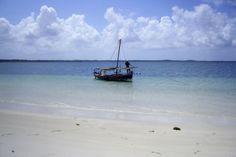 Au coeur de l'océan Indien, à quelque 160 km du célèbre Zanzibar, se cache un véritable diamant brut. Visité par moins de 5000 touristes par année, l'archipel de Mafia est une excellente destination pour échapper aux plages bondées de l'île aux épices.