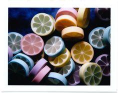 citrus erasers! My big sister had these when I was little. I ATE THEM. Haha #thoughtfulashell #socialpreparednesskit #eggpress