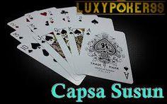 Capsa Susun Online Indonesia merupakan sebuah jenis permainan yang sangat asik dimainkan tentunya,dengan hanya Minimal Deposit 10 ribu sudah bisa main.