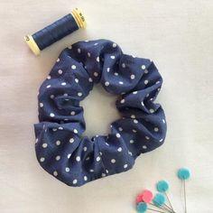 IMG_5857 Textiles, Hair Ties, Scrunchies, Hair Accessories, Sewing, Diy, Handmade, Crafts, Beauty