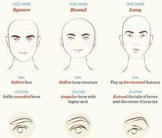 ... tentang Pensil Alis Mata di Pinterest | Makeup, Alis, dan Bulu Mata