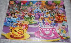 Disney Chá