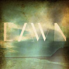 Compilation Album Artwork - Dawn