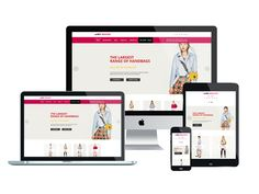 WS Bagod is free responsive Handbag WooCommerce WordPress theme designed especially for handbag online store.This theme will help you to attract more clients and impress them with amazing products. Because...