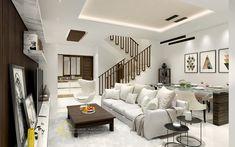 Jasa Arsitek Desain Rumah Bapak Alvin