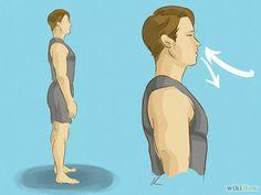 Gambar berjudul Do a Lower Back Stretch Safely Step 1