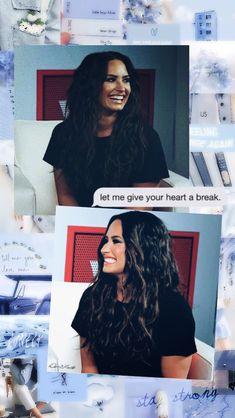 Demi Lovato Quotes, Demi Lovato Albums, Demi Love, Demi Lovato Pictures, Confident Woman, Female Singers, Girl Crushes, Pretty People, Role Models