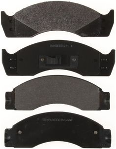 Introducing Bendix MRD411 Rear Brake Pad. Get Your Car Parts Here and follow us for more updates!