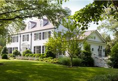 Colonial | Classic | Comfortable
