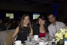 2014 Best Places to Work awards ceremony, JW Marriott LA Live