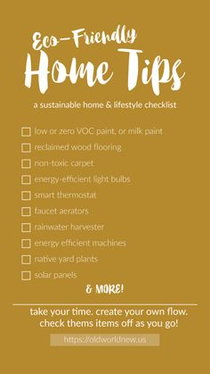 Re: Think the way you can make small changes at home to make your home more eco-. - Re: Think - Instandhaltungsarbeiten 5 Rs, Eco Friendly Cleaning Products, Green Living Tips, Eco Friendly House, Eco Friendly Flooring, Eco Friendly Cars, Eco Friendly Paint, Green Life, Ideas