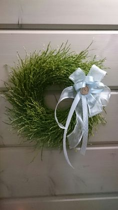 Mustikkakranssi Christmas Wreaths, Holiday Decor, Home Decor, Decoration Home, Room Decor, Advent Wreaths, Interior Decorating