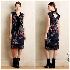 MAKE AN OFFER Maeve Dress New with tag. Make an Offer Today. Feel free to ask questions or make an offer. Details to come. NO TRADES. Anthropologie Dresses