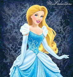 Cinderella Art, Barbie Coloring Pages, Disney Princess Jasmine, Thin Lizzy, Handsome Prince, Fairy Godmother, Princesas Disney, Rapunzel, Sonic Boom